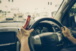 What Are the Penalties For Driving Under the Influence?