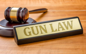 gun charges nj