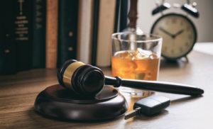 DUI Defense lawyer moorestown nj