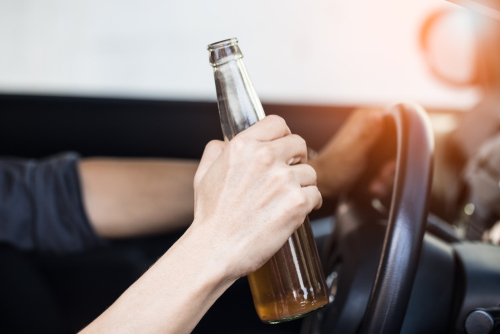 Don't Get a DUI This Memorial Day