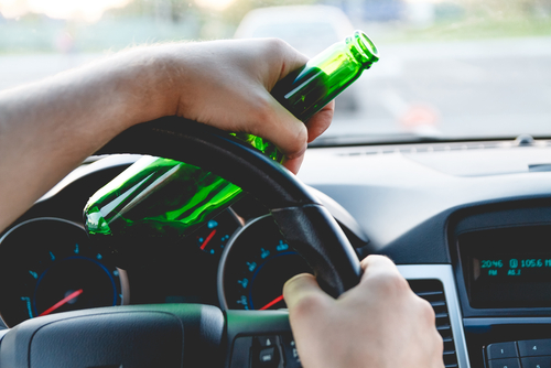 Summer Can Lead to DUI Charges For NJ College Students